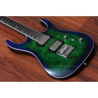MERUS - 6-String, Evertune, Fishman Fluence