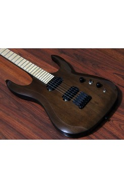 "MERUS - 6-String, 25.5"" Scale, Hannes, Natural"