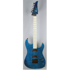 CLARUS - EverTune, 6-String, Blue