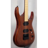 MERUS - EverTune, 6-String, Natural Walnut