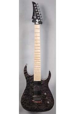 MERUS - 7-String (2.0), 27'' Scale, Evertune, Juggernauts