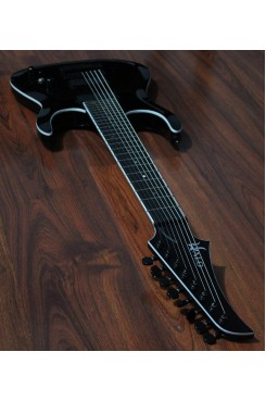 "MERUS - 8-String, 27"" Scale, Evertune"