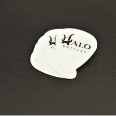 Halo Guitars Picks