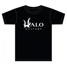 Original Halo Guitars Tee Shirt