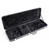 Universal Hardshell Case for Bass