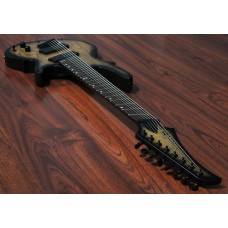 "SERAPHIM - 8-string, 28""-25.5"" Multi-Scale, Natural"