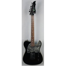 SALVUS - Evertune, 6-String, Black