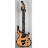 "Seraphim - 7-string, 27""-25.5"" Multi-Scale, Natural"