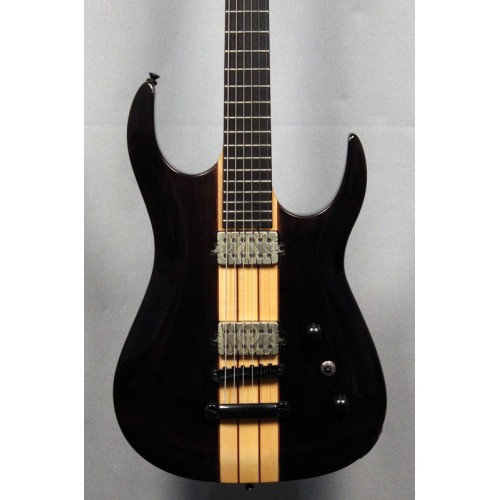 "MERUS - 6-String, 27"" Scale, BKPs, Tune-O-Matic"