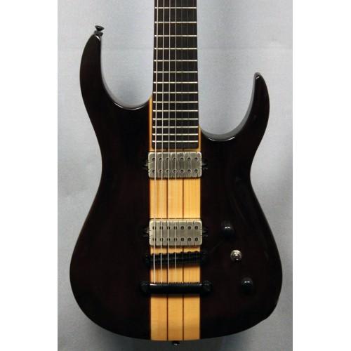 "MERUS - 7-String, 27"" Scale, Tune-O-Matic"