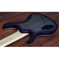 "OCTAVIA - 10 String Guitar, 32""-30"" Fanned Fret"