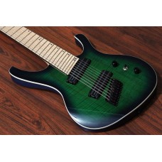 "OCTAVIA - 9 String Guitar, 30""-28"" Fanned Fret"