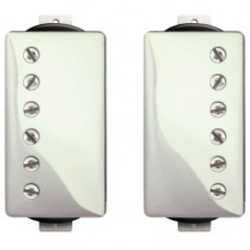 Bare Knuckle THE MULE 6-string Humbucker Calibrated Covered Set