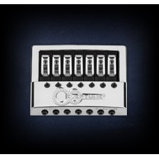EverTune 7-string F Model Bridge