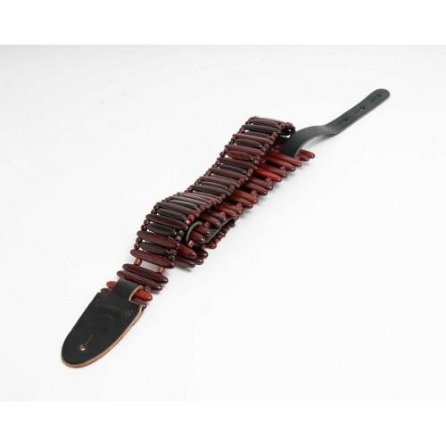 REVO Bullet Guitar Strap