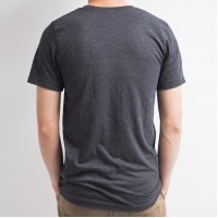 Gray Halo Guitars Tee Shirt